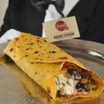 Món kebab đắt đỏ và xa xỉ nhất thế giới