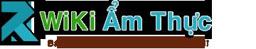 Wiki Ẩm Thực – Ẩm Thực – Cẩm Nang Ẩm Thực – Bách Khoa Ẩm Thực